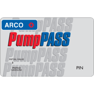 ARCO Gas Gift Cards | Buy Now at SVM