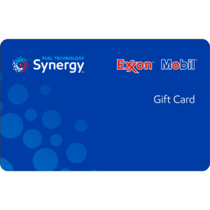 ExxonMobil Gas Gift Cards | Buy Now at SVM